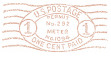 Contact Stamp